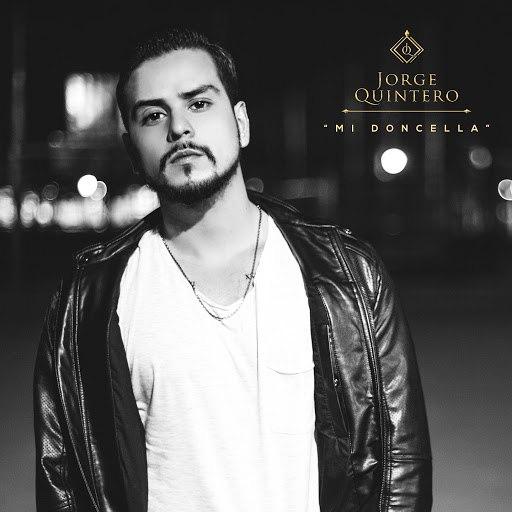 Jorge Quintero альбом Mi Doncella