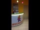 Экскурсия по детскому центру
