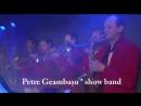 LA CUCHARACHA Petre Geambasu Show Band