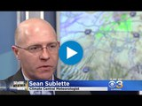 Sean Sublette on Severe Weather, Tornadoes in a Warming World