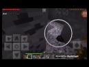 Minecraft Охота и добывание дерева и камня 41