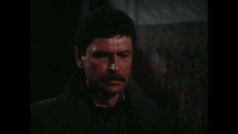 Дни и годы Николая Батыгина. (1987).Серия 3