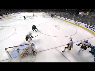 Pittsburgh Penguins vs San Jose Sharks – Jan. 20, 2018. Game Highlights _ NHL 2