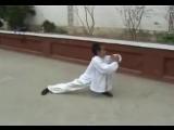 Wudang Qigong - Master Yuan Xiu Gang