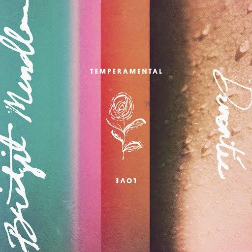 Bridgit Mendler альбом Temperamental Love