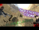 Simferopol CSDM | Counter-Strike 1.6 | Movie from Turner 2018