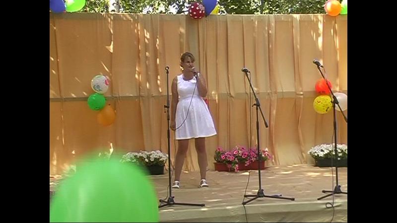 райские яблочки - марина феськова (Гузанова)