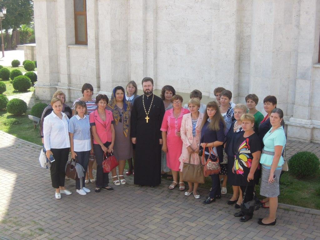 Педагоги Зеленчукского района приняли участие в семинаре