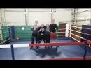 Тренировачный спарринг с Шалапаевым Ильей и Курочкиным Пашей