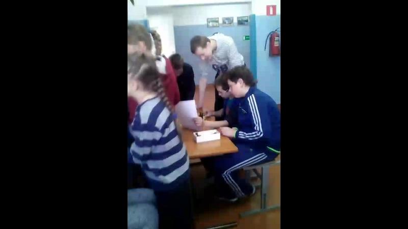 Дмитрий Буравченко - Live