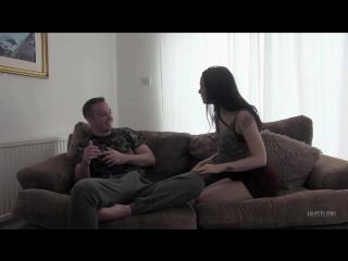Alessa savage - hustler [all sex, hardcore, blowjob, gonzo]