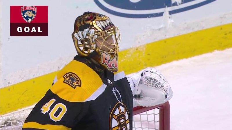 НХЛ 17-18 28-ая шайба Дадонова 08.04.18