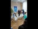 Танец снежинок 12.2017 (синий иний)