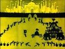 Les Aventures du Prince Ahmed Acte 1 - Lotte Reiniger 1926