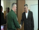 Игорь Мелентьев Удостоверение участника ликвидации аварии на атомной подводной лодке