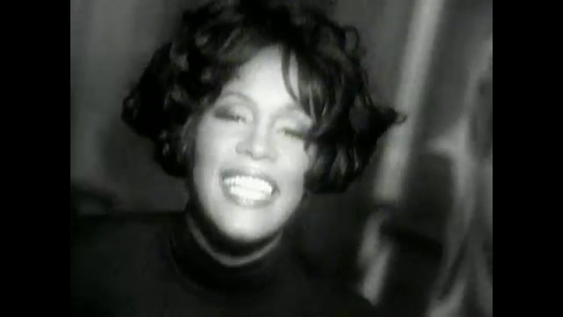 Whitney Houston - Im Every Woman (Official Video)