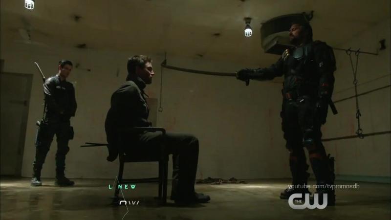 Arrow 6x06 Promo Promises Kept (HD) Season 6 Episode 6 Promo