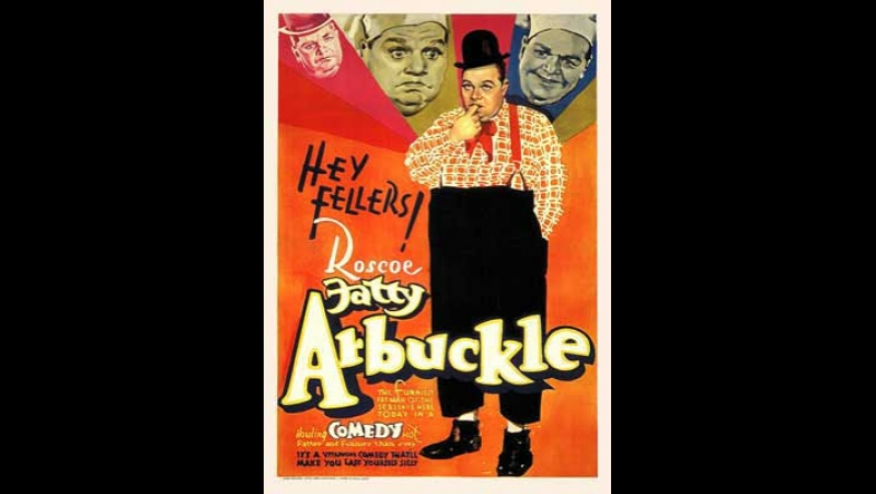 Close Relations (Fatty Arbuckle Short - 1933)