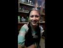 Алена Ипатова - Live
