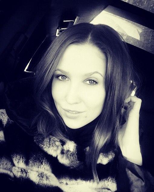 Екатерина Пряхина, Москва - фото №1