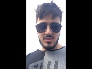 Арсен Элязян — Live