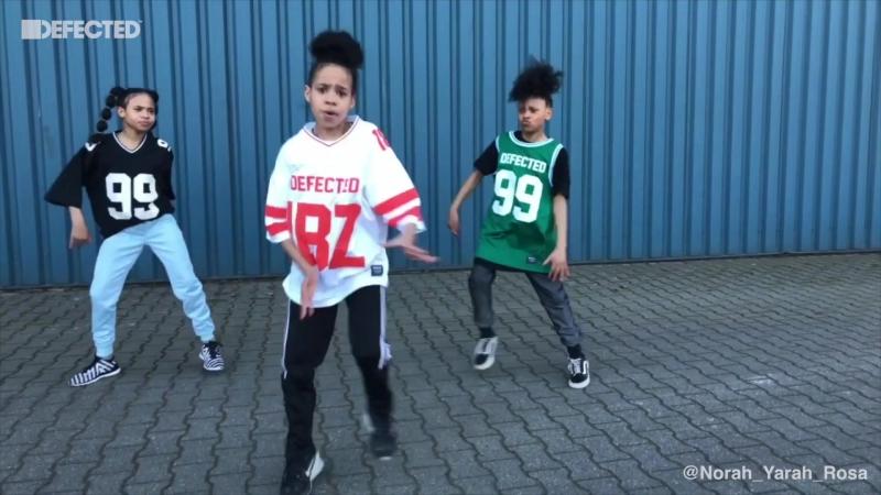 Ferreck Dawn Robosonic - In Arms (Dance Video) (vk.com/vidchelny)