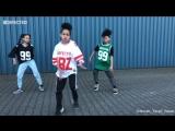 Ferreck Dawn Robosonic - In Arms (Dance Video) (httpsvk.comvidchelny)