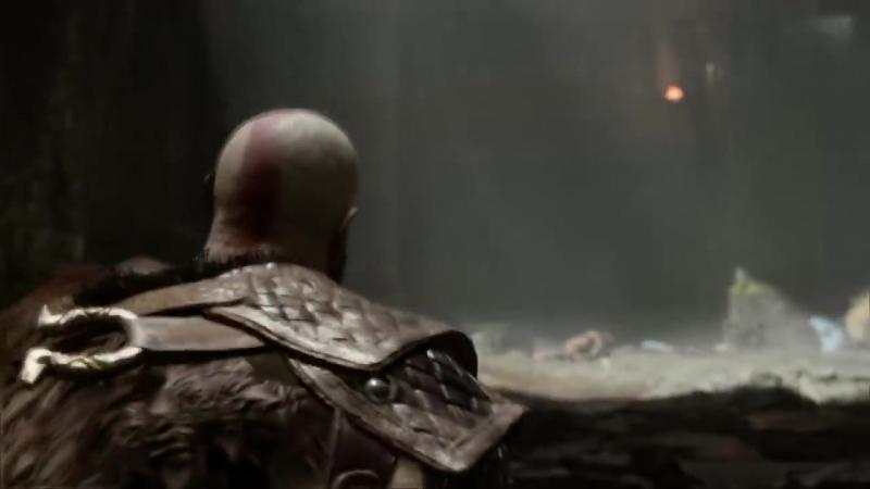 Ёрмунганд - МОРСКОЙ ЗМЕЙ. Как его убили по легенде И КТО убил - E3 2017