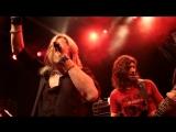 Carmine Appice - Black Dog - Bonzos Birthday Bash 2012 5-31-12