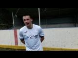 Матч Car Line - FC Player (29), Сергей(Car Line)