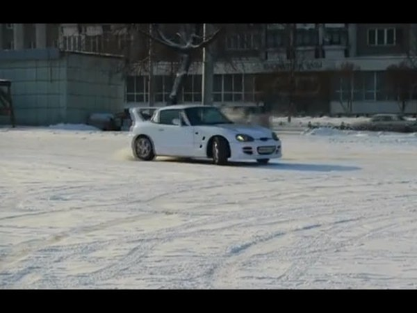 Видеообзор Suzuki Cappuccino на bizovo.ru
