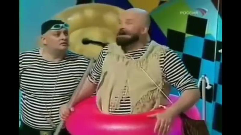 СМЕХ ДО УПАДУ КРИВОЕ ЗЕРКАЛО В КРУИЗЕ