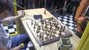 6 - Game Robot KUKA - GM Dubov. Blitz. 31 may 2013 Moscow