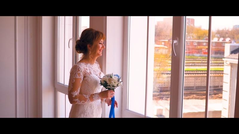 Свадьба Жени и Кати