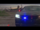 Dodge Charger 2015. American Police.