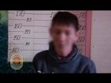 Сотрудники полиции Красноярска задержали мужчину, подозреваемого в угрозе убийством