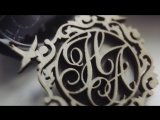 Никита + Настя [wedding highlights]
