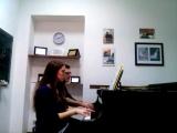Cleopha - Scott Joplin, piano duet
