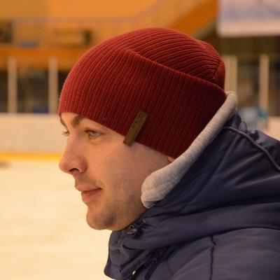 Павел Ляднов