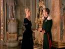 Бедная Настя Зимний дворец Цесаревич Александр серьезно разговаривает с мамой о императоре club role play bednaya nastya