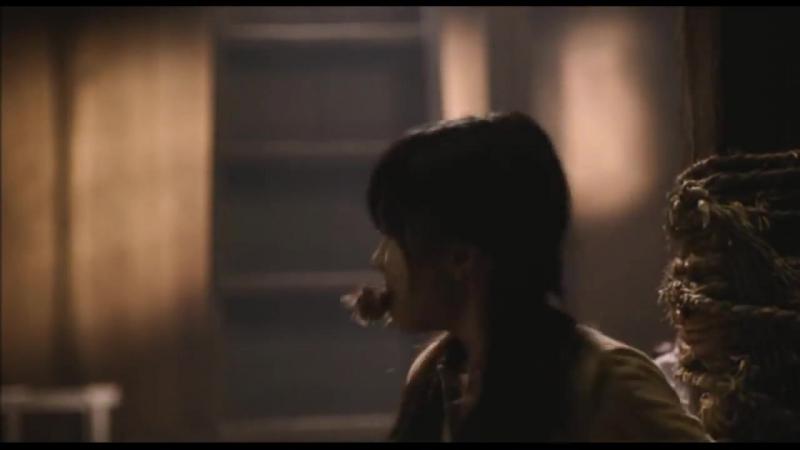 Женщина с разрезанным ртом / Kuchisake-onna