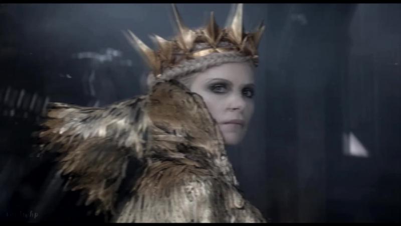 Queen ravenna [voidwhp]
