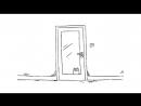 Кот Саймона 2 серия - Впусти меня! / Let Me In!