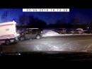ДТП с скорой в Марьино.