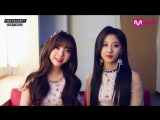 171228 | Lovelyz Greetings in Japanese, Chinese, Tagalog and English