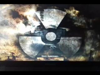 Сталкер ТЧ #4,5 Кордон и вояки (уходящий 2017й)