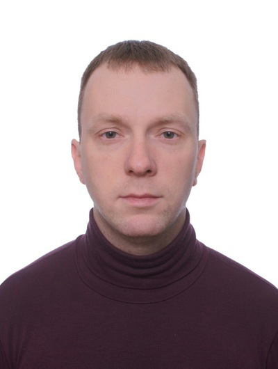 Александр Храмков