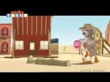 1. Sezon 5. Bölüm (Şerif ve Karamel)