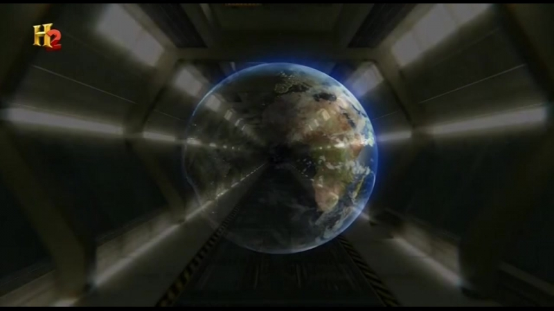 Древние пришельцы. Серия 9: Великолепная дюжина