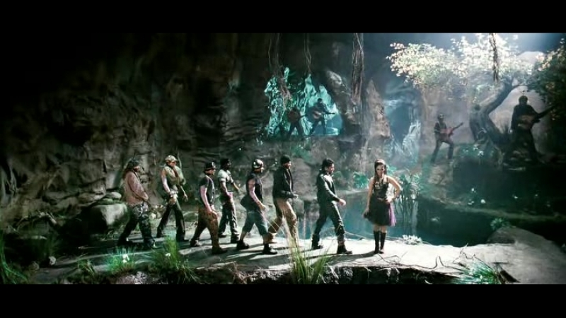 Неуловимый (2009) Сурья Шивакумар, Таманна Бхатия 02